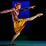 """Life in progress"": il tour della ballerina di fama mondiale Sylvie Guillem in Italia"
