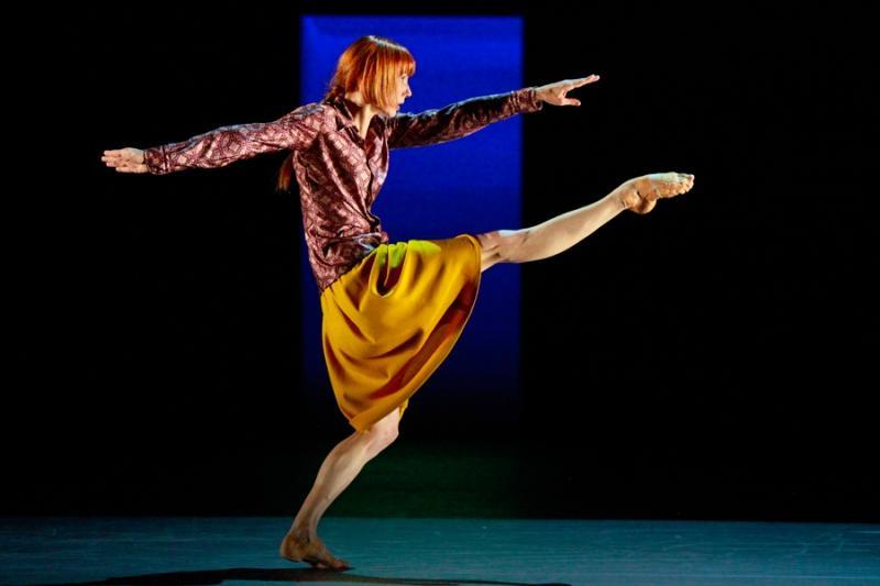 """""""Life in progress"""": il tour della ballerina di fama mondiale Sylvie Guillem in Italia"""