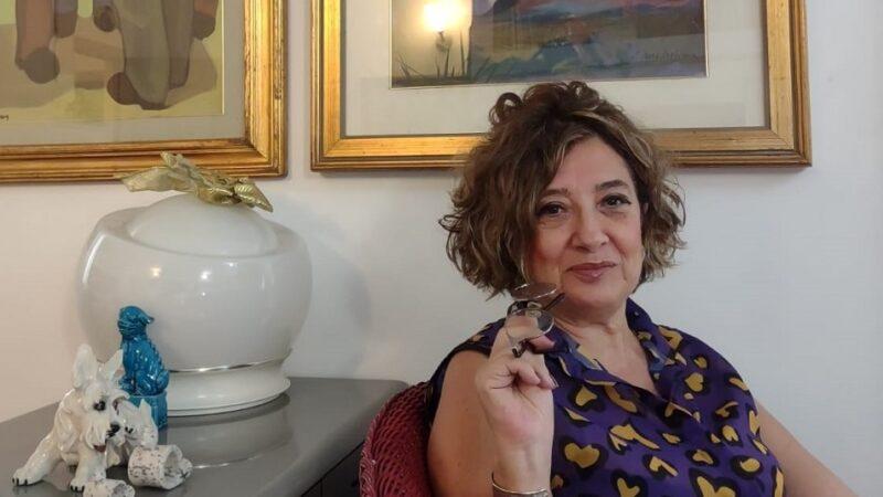 iSole aMare: Emma Fenu intervista Lilli Sanna tra coraggio ed onestà della parola