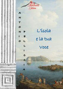L'isola e la tua voce di Antonio Pelliccia