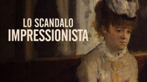 Lo scandalo impressionista di François Lévy-Kuentz