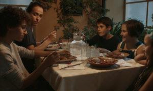 Lobster dinner di Gregorio Franchetti