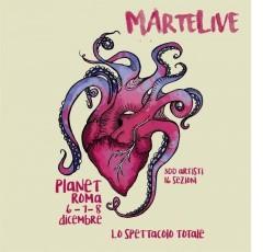 Logo MarteLive 2017