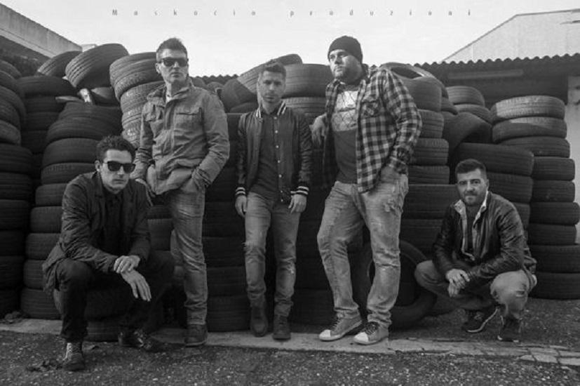 """""""Overcome"""" della band sarda Logrind: impegno ed abnegazione per i dieci brani del primo album"""