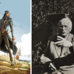 Life After Death: il rapimento di Carl Gustav Jung da parte del pirata Long John Silver