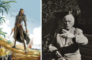 Long John Silver - Carl Gustav Jung