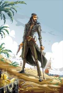 Long John Silver by dejan-delic on DeviantArt