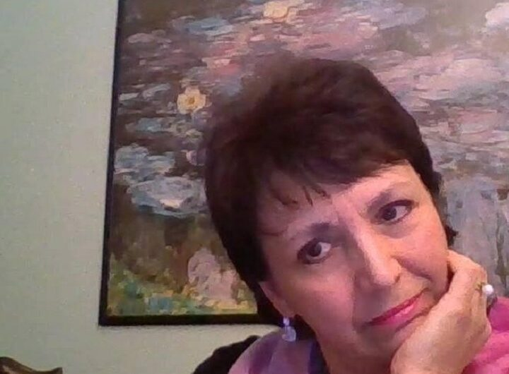 Intervista di Emma Fenu a Loredana Filippi: sul risveglio del Femminile e il ritorno dell'Età dell'Oro