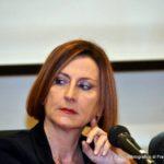 Donne contro il Femminicidio #13: le parole che cambiano il mondo con Lorena Marcelli
