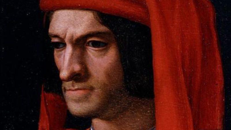 Le métier de la critique: Lorenzo de' Medici, mecenate e ago della bilancia della politica italiana tra Umanesimo e Rinascimento