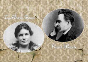 Lou Andreas-Salomé - Friedrich Nietzsche
