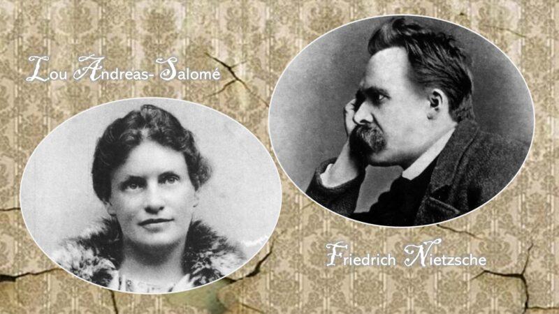 """""""Nietzsche nei ricordi e nelle testimonianze dei contemporanei"""": l'incontro con Lou Andreas-Salomé"""