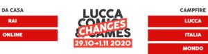 Lucca Changes - Comics 2020