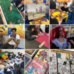 Collezionando 2019: Milo Manara e Max Bunker, due maestri del fumetto si raccontano
