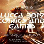 Lucca Comics and Games: gli appuntamenti in agenda della 53esima edizione dal 30 ottobre al 3 novembre 2019