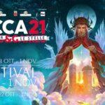 """Lucca comics and games 2021: le anticipazioni del festival con il motto """"… a riveder le stelle: light"""""""