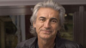 Luciano Ligabue - Photo by AVLive