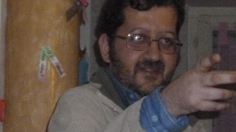"""""""Christós. Alfa e Omega dell'uomo"""" di Luigi Pantaleo: in corsa con Caranguejo e Antoine/Luigi tra le domande esistenziali"""