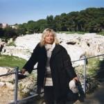 """Intervista di Alessia Mocci a Luisa Ronconi ed alla sua raccolta di racconti """"Donne di ieri"""""""