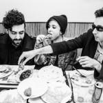 """""""Acqua azzurra, Totò Riina"""", nuovo album del trio romano Luminal"""