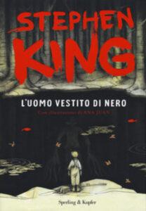 L'uomo vestito di nero di Stephen King