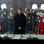 """""""Luther ‒ Genio, ribelle, liberatore"""" di Eric Till: di chi è la regione, di lui sia la religione"""
