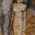 Scoperta a Luxor la Statua di Iset: la figlia prediletta del Faraone Amenofi III e prozia di Tutankhamon