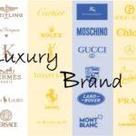 I luxury brand sono destinati a perdere la loro identità nel digital marketing? Il nuovo concetto di lusso