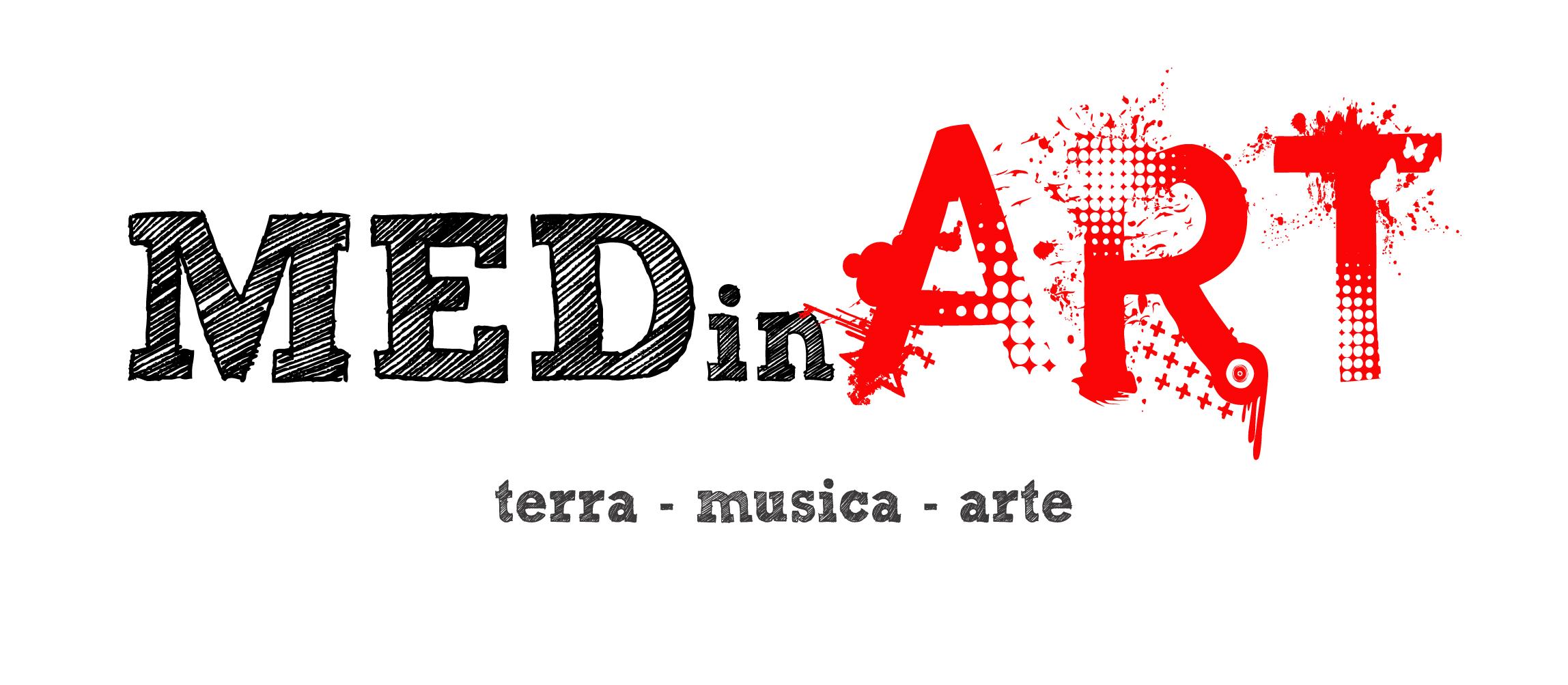 """""""Med in Art"""", festival di terra, musica ed arte, dal 12 al 13 luglio 2013, a Samassi"""