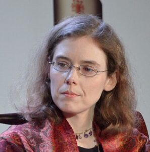 Madeline Miller - Photo by Biswarup Ganguly - Wikipedia