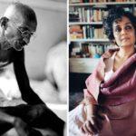 Arundhati Roy e le severe critiche mosse nei confronti di Mahatma Gandhi