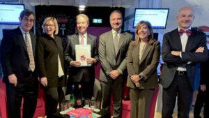 Maire Tecnimont - l'inaugurazione della cattedra Open Innovation alla Luiss