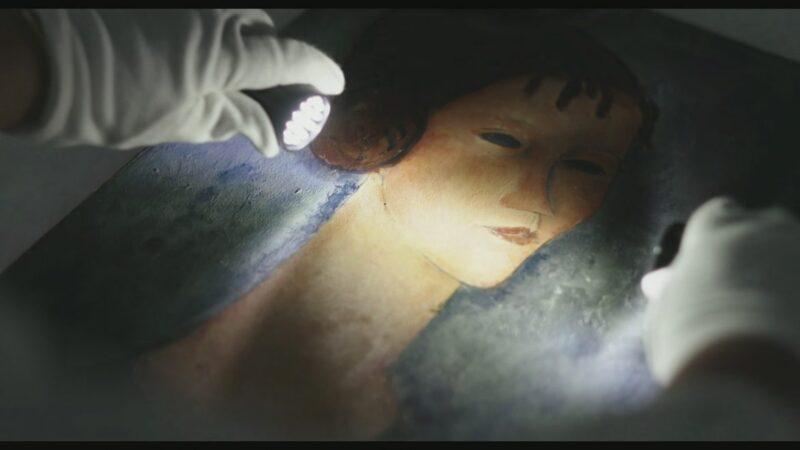 """""""Maledetto Modigliani"""", docufilm di Valeria Parisi: la vita e le opere del celebre pittore livornese"""