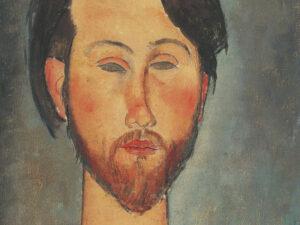 Maledetto Modigliani - Ritratto di Léopold Zborowski