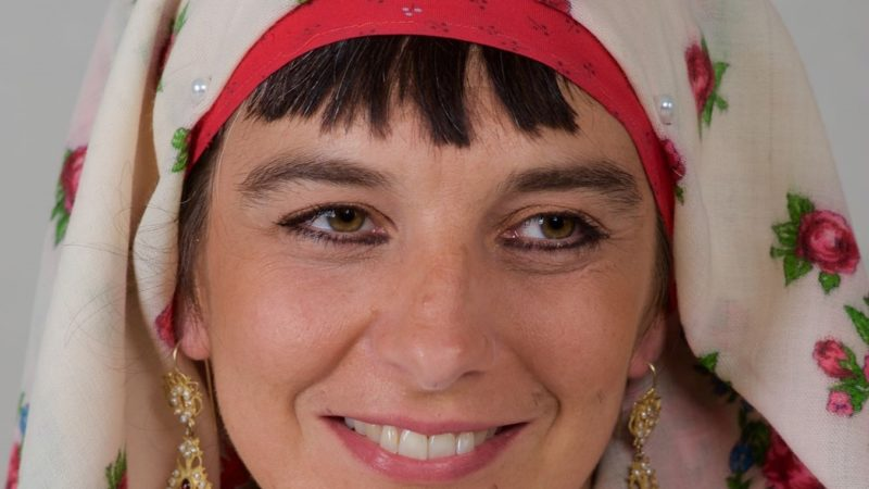 iSole aMare: Emma Fenu intervista Manuela Congiu, custode e divulgatrice di antichi rituali