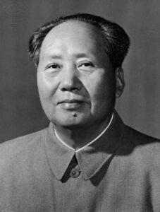 Mao Zedong 1959