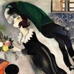 """""""Marc Chagall. Una retrospettiva 1908-1985"""": dal 17 settembre 2014 al 01 febbraio 2015, al Palazzo Reale di Milano"""
