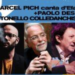 Intervista di Emma Fenu ad Antonello Colledachinse: Barnasants, Festival della Canzone d'Autore ad Alghero