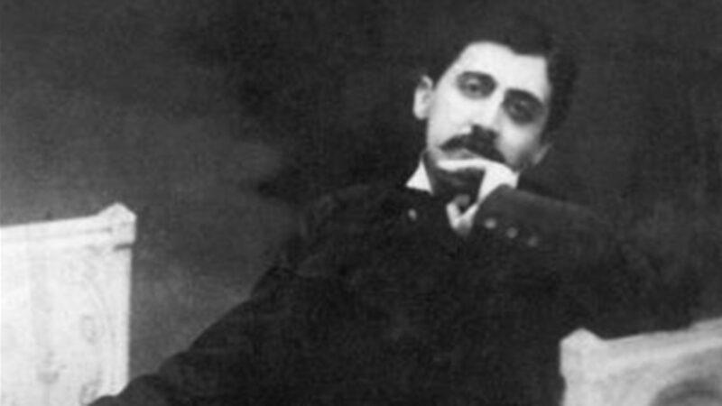 """""""Il corrispondente misterioso"""" di Marcel Proust: alla ricerca dell'anima perduta"""