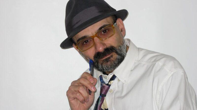 """""""Il bambino dell'aceto"""" di Marcello Sgarbi: se 'oso' presentartelo tu sei pronto ad accoglierlo?"""