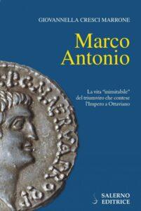 Marco Antonio di Giovannella Cresci Marrone