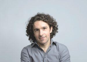 Marco Balzano