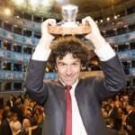 """""""L'ultimo arrivato"""" di Marco Balzano: il romanzo vincitore del Premio Campiello 2015"""