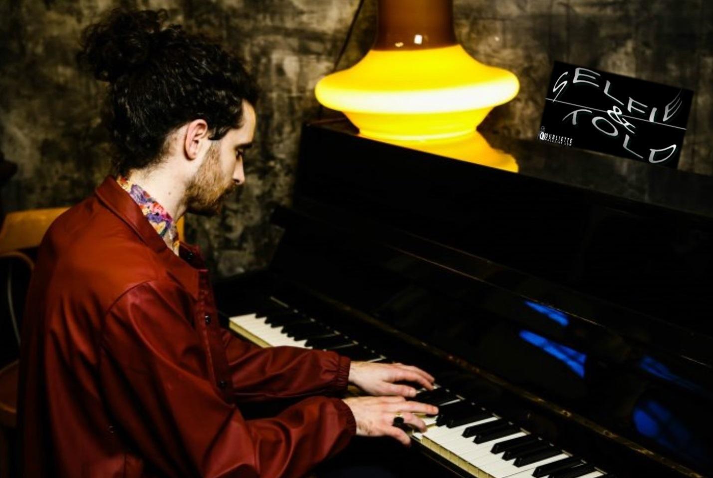 """Selfie & Told: Marco Costa racconta il primo EP """"Ora"""""""