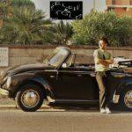 "Selfie & Told: Marco de Annuntiis racconta l'album ""Jukebox all'Idroscalo"""