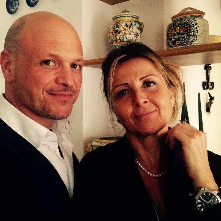 """Intervista di Michela Zanarella a Marco Mastrilli ed Aia Iannitti, autori de """"Il gioco delle mantidi"""""""