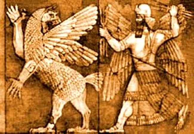La vera storia babilonese della creazione: sumeri, alieni, annunaki, nibiru ed U.F.O.