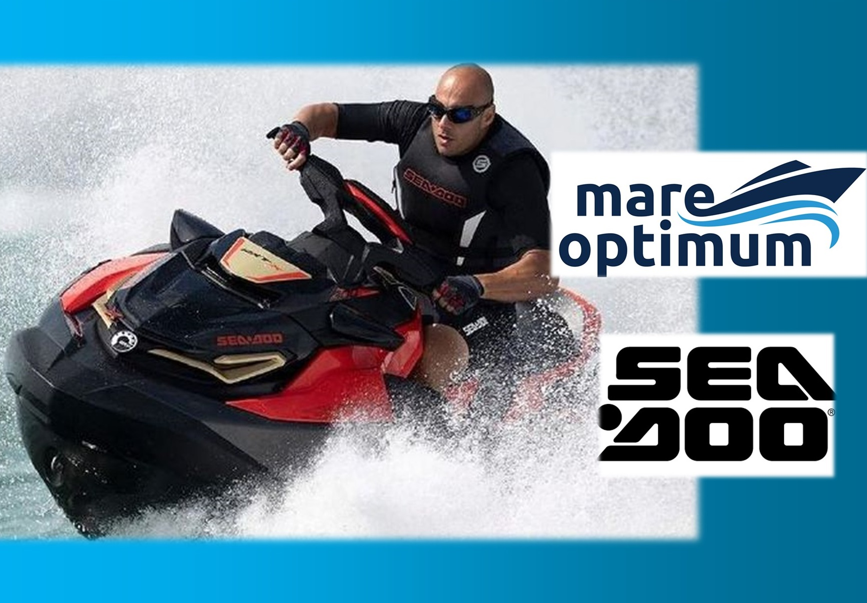 Mare Optimum - Seadoo