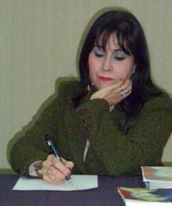 Maria Concetta Preta