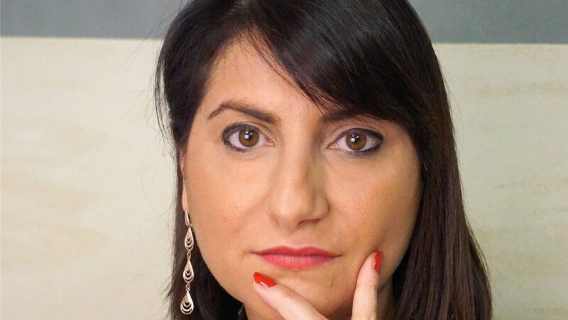 Intervista di Emma Fenu a Maria Grazia Russo, presidente di Blitos Edizioni